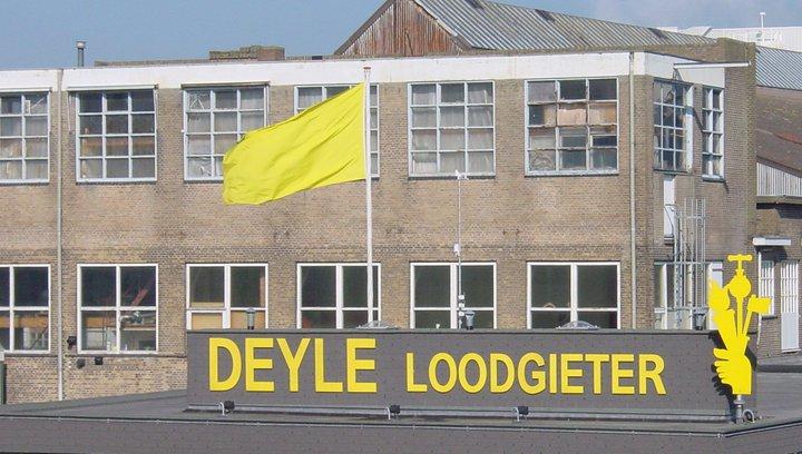 Deyle Loodgieter