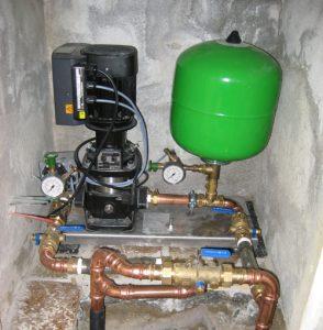 hydrofoor